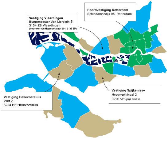 1fe059990cf GGD Rotterdam-Rijnmond | Vaccineren bij jou in de buurt